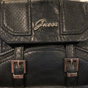 Guess Bags - Guess Chain Crossbody